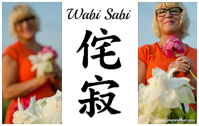Wabi-Sabi: The Art Of Imperfection
